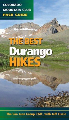 Best Durango Hikes Colorado Mountain product image