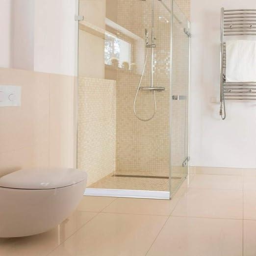 humflour - Tira Protectora para Ducha de Agua para baño ...