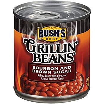 Bush's Best Grillin' Canned Baked Beans
