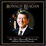 Remembering a Great American Patriot Ronald Reagan