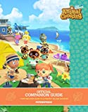 Books : Animal Crossing: New Horizons Official Companion Guide