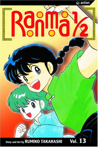 Read Online Ranma 1/2, Vol. 13 pdf epub