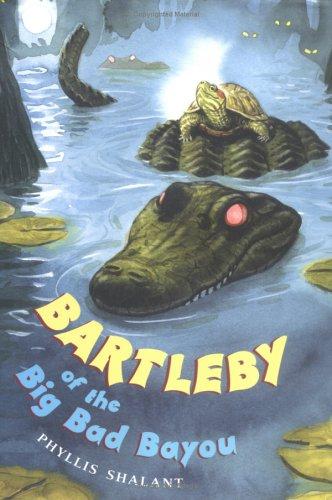 Download Bartleby of the Big Bad Bayou ebook