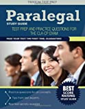 Paralegal Study Guide : Test Prep and Practice Questions for the CLA-CP Exam, Paralegal CLA-CP Team, 1940978858