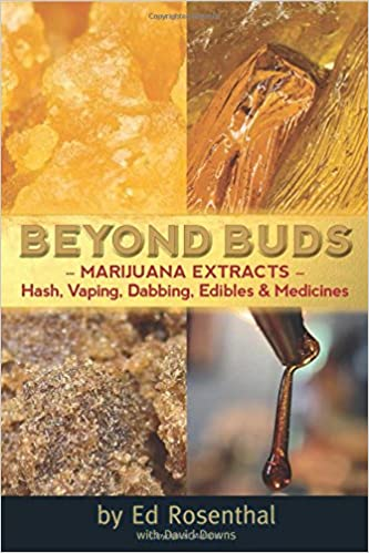 All-Time Best Rated Cannabis Books