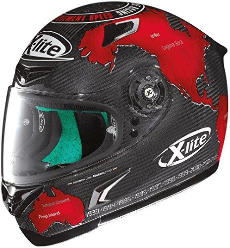 X Lite Helmets - 2