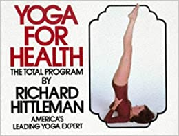 Book Yoga for Health