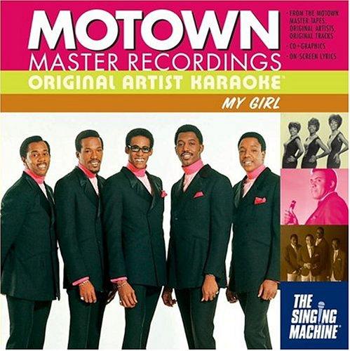 (Motown Original Artists, Vol. 3: My Girl)