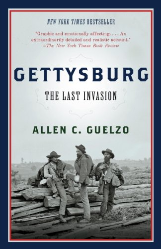 (Gettysburg: The Last Invasion (Vintage Civil War Library))