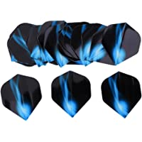 FITYLE Pack 20 Dart Flights - Various Colours