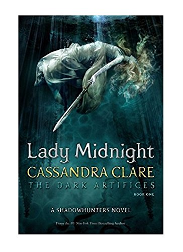 Image of Lady Midnight (The Dark Artifices)