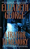 A Traitor to Memory, Elizabeth George, 0553840371