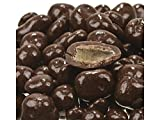 Dark Chocolate covered Dried Ginger pieces 2 pounds chocolate covered ginger
