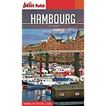 HAMBOURG 2017 Petit Futé (City Guide) (French Edition)