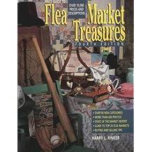 Price Guide to Flea Market Treasures