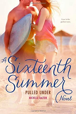 book cover of Pulled Under