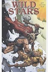 Wild Stars 7 (Wild Stars, 3) Comic