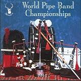 1994 World Pipe Band Champion