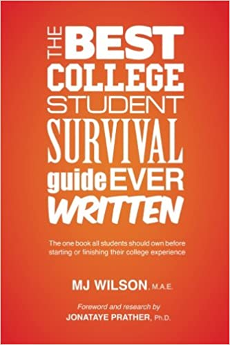 Consider, that Student survival guide mine