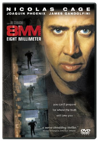 8MM: Eight Millimeter