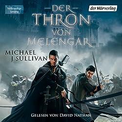 Der Thron von Melengar (Riyria 1)