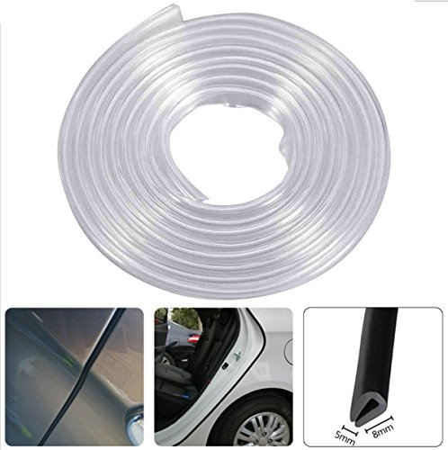 Universal Molding Protector Shape Protects Transparent product image