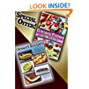 Irresistibly Delicious Dessert, Muffins, Cupcakes and Pastry Recipes To Make People Beg For More: [2 Dessert Cookbooks in 1] (Dessert Recipes Collection)