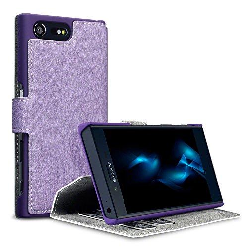 Flip Compact Wallet - 6