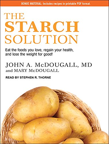 The McDougall Program: 12 Days to Dynamic Health by John A. McDougall - PDF free download eBook