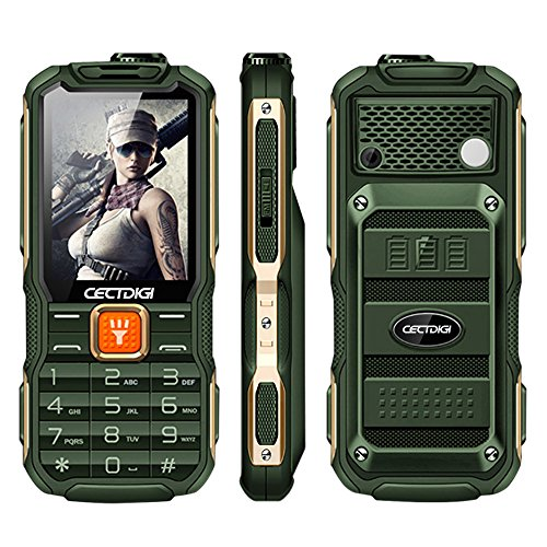 CECTDIGI T9900 Rugged Unlocked Photo