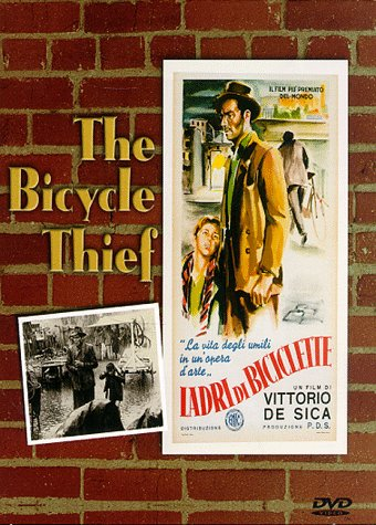 Bicycle Thieves Symbols Allegory And Motifs Gradesaver
