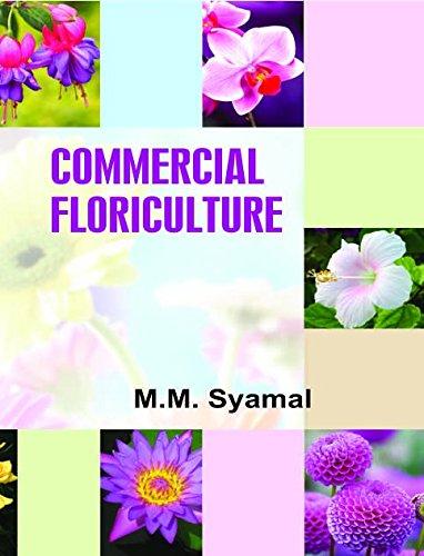 Download Commercial Floriculture PDF