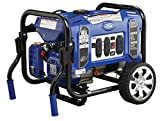 Ford FG4650P M Series 4650W Peak 3600W Rated Portable Gas-Powered...