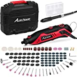 Rotary Tool Kit Variable Speed with Flex