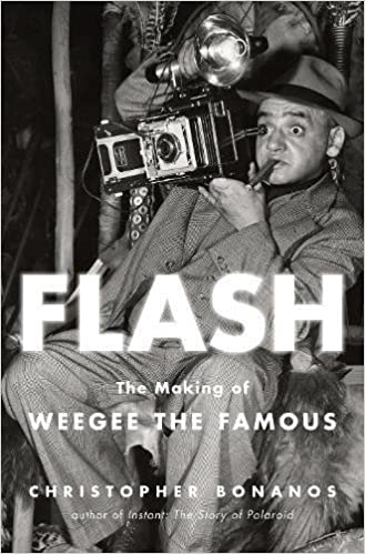 Image result for Flash: The Making of Weegee the Famous
