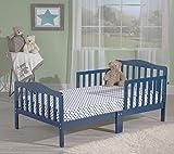 Orbelle Toddler Bed, 3-6T, Navy