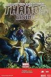 Download Thanos Rising #4 in PDF ePUB Free Online