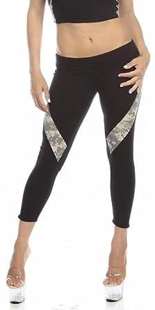 Sexy capri pants