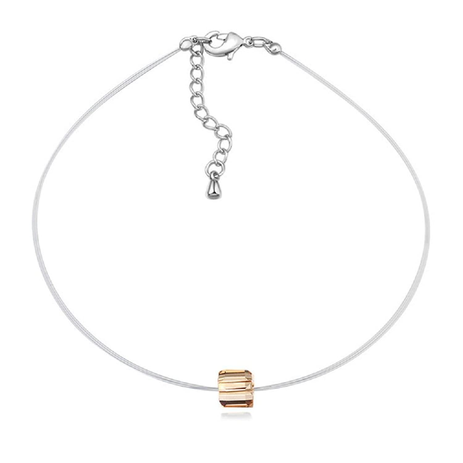 cheap Power Wing Anklet Chain with Rose Gold Plated Bead Anklets Bracelets Foot Jewelry