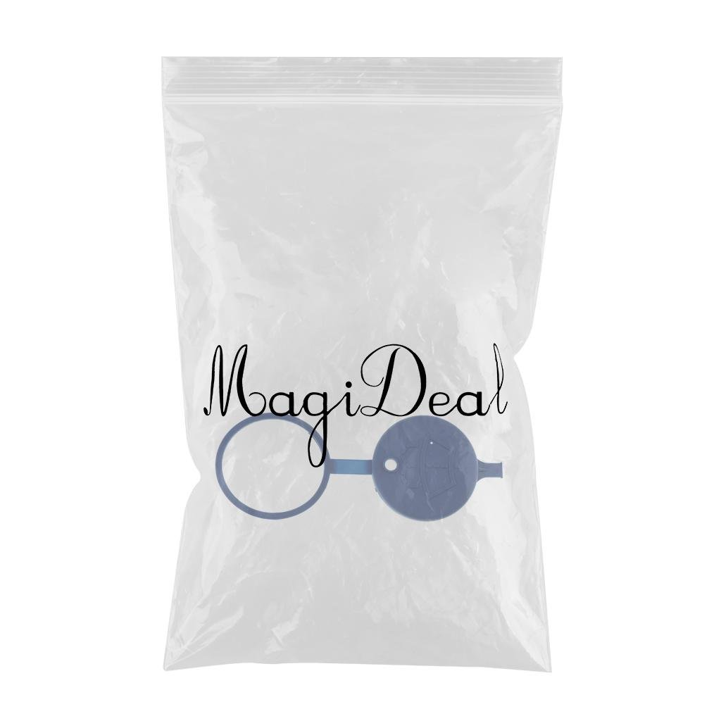 MagiDeal Brand New Washer Bottle Cap Conversion Kit