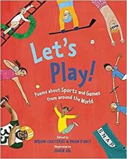 Poems about games and sports