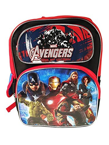 Backpack - Marvel - Avengers Age of Ultron 16
