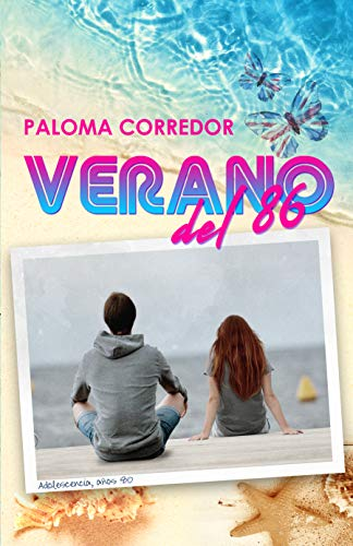 Amazon.com: Verano del 86 (Spanish Edition) eBook: Paloma ...
