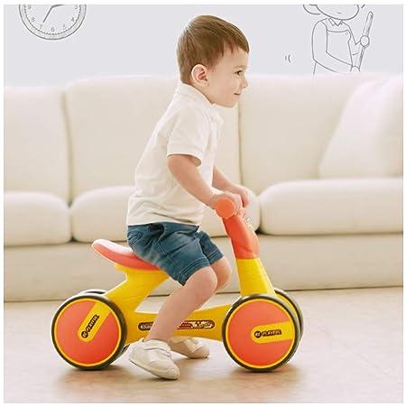 CHRISTMAD Baby Balance Bikes Baby Walker Juguetes Paseos ...