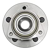 PROFORCE 513228 - Top Quality Next-Gen Roller Formed Hub Bearing Assembly (Front)