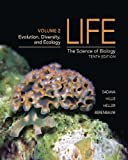 Life Vol. 2 : The Science of Biology - Evolution, Diversity and Ecology, Sadava, David and Hillis, David M., 1464141231