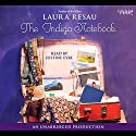 The Indigo Notebook Audiobook by Laura Resau Narrated by Justine Eyre