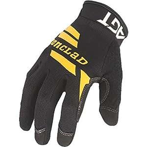 Ironclad WCG-03-M Workcrew Gloves, Medium