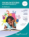 Problem Solving with Math Models ~~ Fifth Grade BW, Nicki Newton, 1493522337