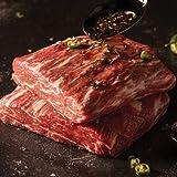 Omaha Steaks 4 (7 oz.) Private Reserve Ribeye Crown Steak